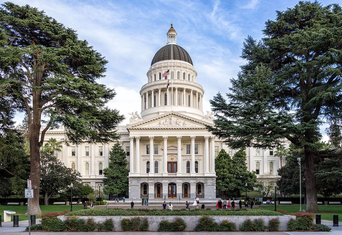 Book Ban? California Bill Would Target Christian Pastors, Bookstores