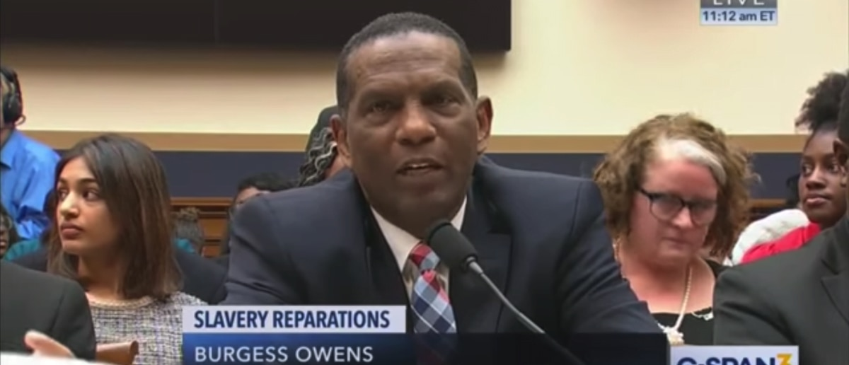 liberalism author burgess owens - 813×456