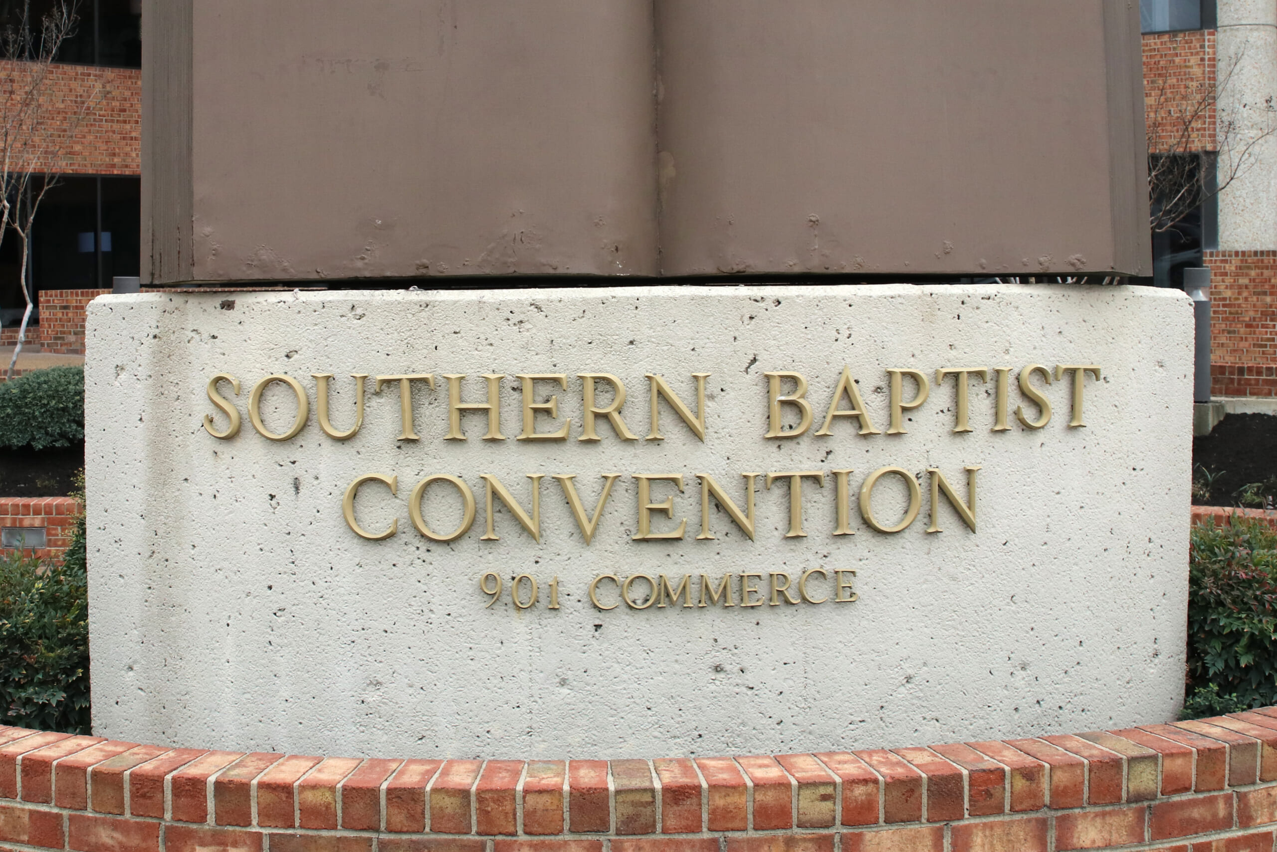 HUCKABEE: Many Southern Baptists Don't Want to Turn Their Denomination Over to the Far Left